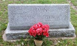 Gertrude <I>Pawlik</I> Hahn