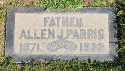 Allen J Parris