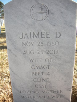 Jaimee Deanna <I>Keith</I> Cline