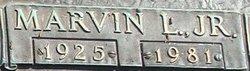 Marvin Lee Weast, Jr