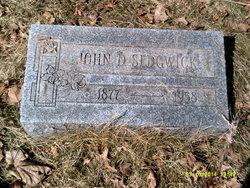 John Dowling Sedgwick