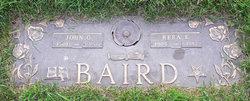 Reba Eileen <I>Boucher</I> Baird