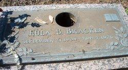 Eula <I>Bagwell</I> Bracken