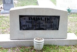 Frank Pawlik