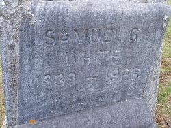 Samuel G. White