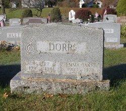 Adelbert G. Dorr
