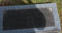 James Curtis White