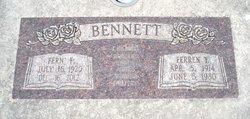 Ferrin Frank Bennett