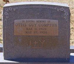 Ottis Guy Compton