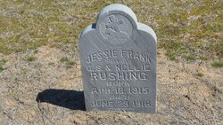 Jessie Frank Rushing