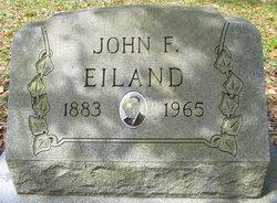 John Franklin Eiland