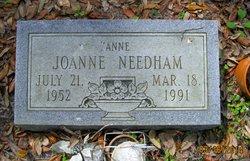 "Joanne ""Anne"" <I>Denton</I> Needham"