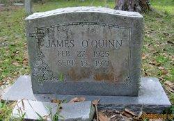 James O'Quinn