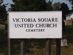 Victoria Square United Church Cemetery