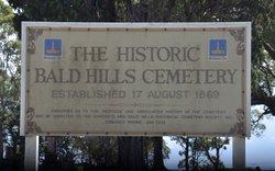 Bald Hills Cemetery