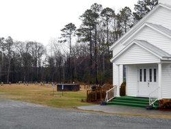 New Bethlehem Free Will Baptist Church Cemetery