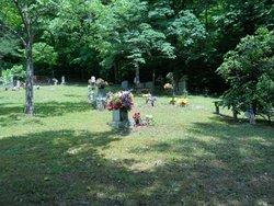 Alvin Bentley Cemetery