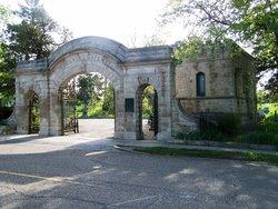 Ottumwa Cemetery