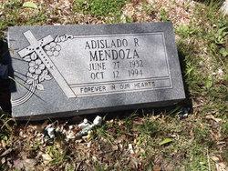 Adislado R Mendoza