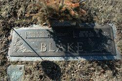 Doris Lorraine <I>Holland</I> Blake