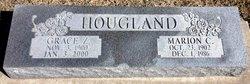 Marion C. Hougland