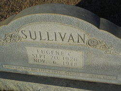 Eugene C. Sullivan