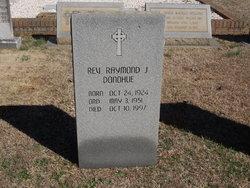 Rev Raymond J Donohue