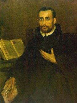 Saint Juan de Ávila