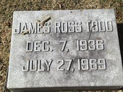 James Ross Todd