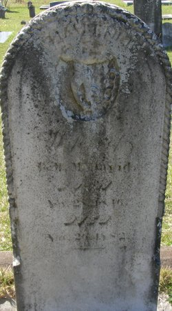 Elizabeth H <I>Hand</I> McDavid