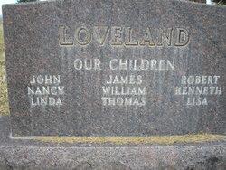 John Jack Taylor Loveland