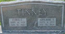 Adelaide Sophie <I>Bartels</I> Tinney