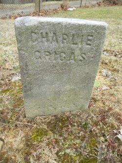 Charlie Grigas