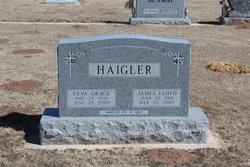 Neva Grace <I>Kimbrel</I> Haigler