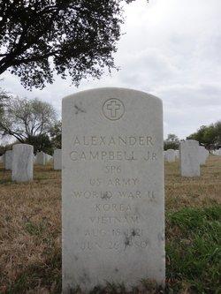 Alexander Campbell, Jr
