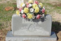 Herbert Shelton Lane