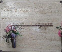 Kenneth Donald Coomler