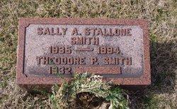 Sally A <I>Stallone</I> Smith