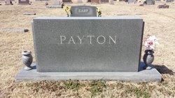 Ethel F. <I>Earp</I> Payton