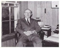 Dr John Lake Dean, Jr