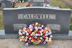 Erma <I>Jordan</I> Caldwell