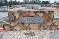 Jimmy Wayne Caldwell