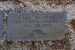 Julie Faye Caldwell