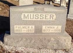 Palmer A Musser