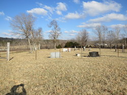 Jacob Bess Farm Graveyard