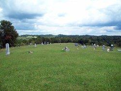Old Walnut Ridge Cemetery