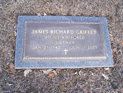 "James Richard ""Dick"" Griffey"