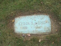 Lydia S Mehl