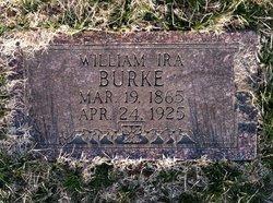 William Ira Burke
