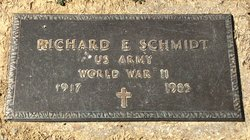 Richard Egerland Schmidt